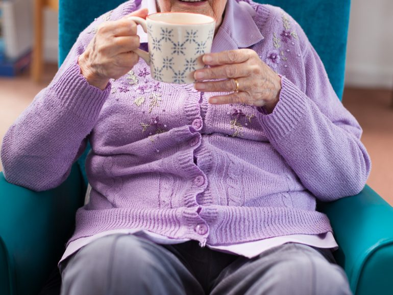How Ixworth Court manages behavioural and Psychological symptoms of Dementia and how we minimise the use of non-pharmacological interventions for dementia behaviours.  Stopping for tea